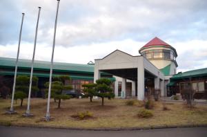 能代山本広域交流センター