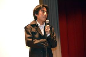 監督・都鳥伸也氏